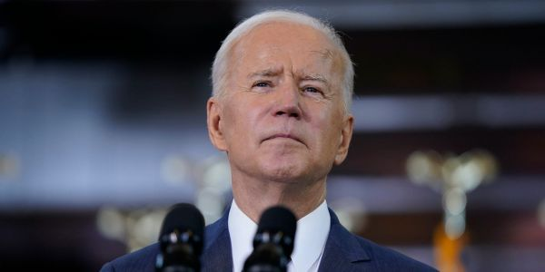 Biden says gun violence in the US is an 'international embarrassment' as he announces new executive actions