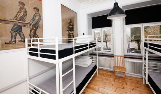 My 24 Favorite Hostels in Europe
