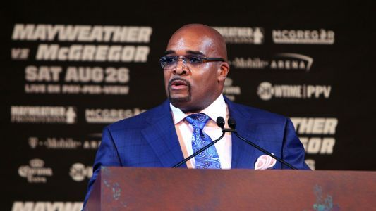 Leonard Ellerbe on what the biggest fight in boxing is, predicts the outcomes of Wilder-Fury 2 and Wilder-Joshua and the future of Juan Heraldez