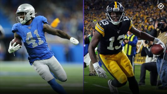 Fantasy Waiver Wire: FAAB Report for Week 11 pickups