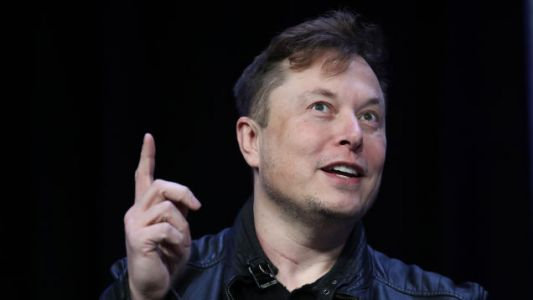 Elon Musk Will Have To Wait To Cash In On Tesla, If He Ever Does