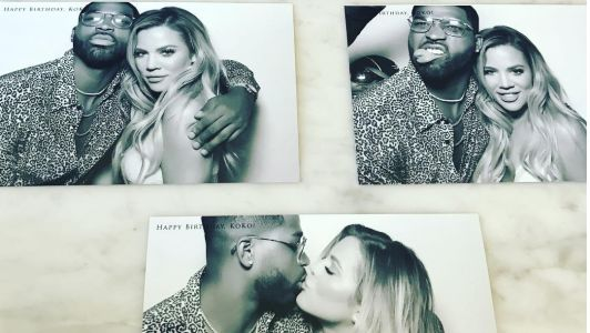 Khloé Kardashian and Tristan Thompson Banning Cameras From Baby's Birth