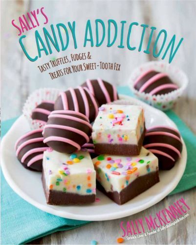 Happy 2nd Birthday Sally's Candy Addiction + Giveaway!