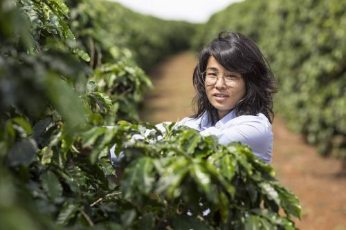 Aequitas is Putting Farmers at the Forefront of Coffee