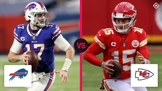 Bills vs. Chiefs odds, predictions, betting trends for 2021 AFC championship game
