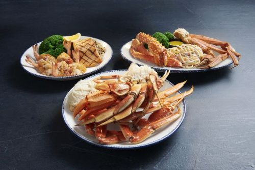 Red Lobster Celebrates the Return of Crabfest