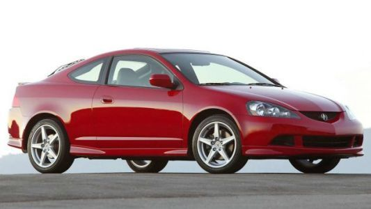 Comment of the Day: The Acura RSX Could Have Been Somebody Edition