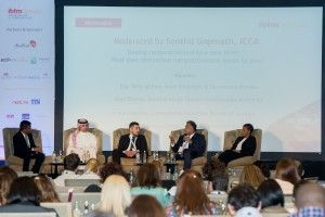 IBTM Arabia reveals details of its upcoming event