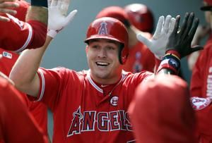 Angels ready to build championship team on cornerstone Trout