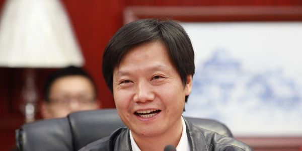 Chinese smartphone giant Xiaomi reportedly gave its CEO a $1.5 billion bonus - one of the largest CEO bonuses in history
