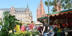 Incoming tourists into Germany registers significant growth