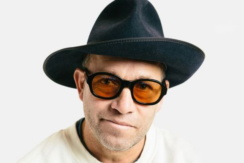 Agenda Announces Partnership With Mark Gonzales