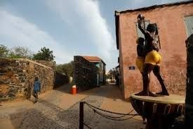 Slave site visits boosting Ghana tourism significantly