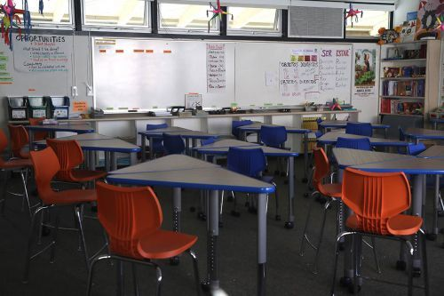 New Jersey schools can begin year remotely, but only if they prove they can't reopen in-person