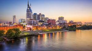 Nashville has become one of the top destinations in the US