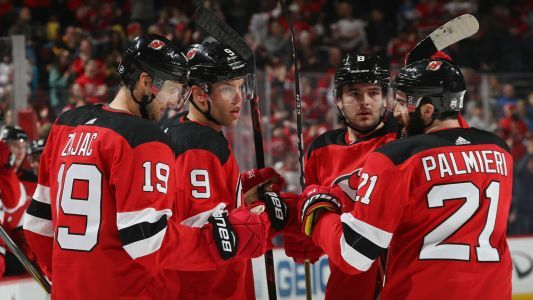 Devils believe 'brotherhood' is part of their foundation to success