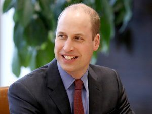 Did Prince William Just Accidentally Let Slip The Royal Baby's Gender?