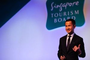 Business Transformation Playbook launched by Singapore Tourism Board
