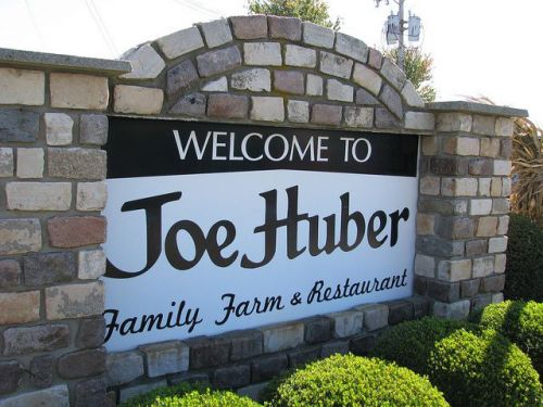 Huber's Family Farm auctioned off for $2.7 million, will remain in business