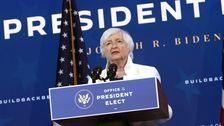 Janet Yellen Confirmed As First Woman Treasury Secretary