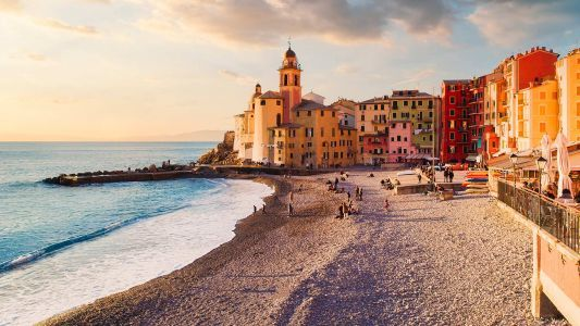 Look Beyond Bright Lights and Big Cities to Find Europe's Most Delightful Small Towns