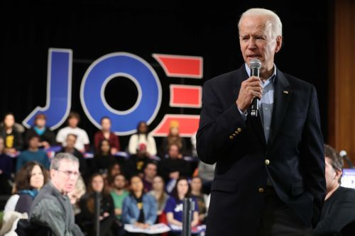 New poll: Biden, Sanders running neck-and-neck in Iowa