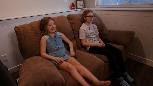 'Just Be Brave': Sisters Who Survived Heart Transplants Offer Advice To Others On Transplant Journey
