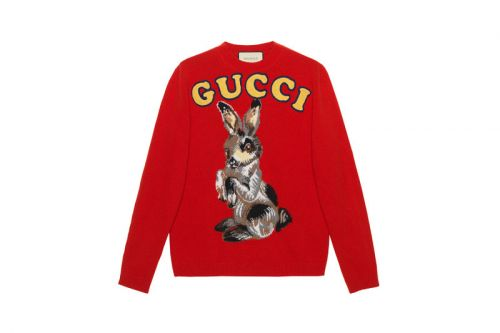 Gucci Launches Exclusive Pre-Fall 2018 Goods at Dover Street Market