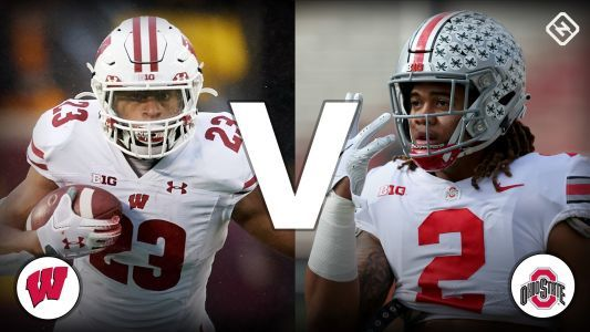 Ohio State vs. Wisconsin live score, updates, highlights from Big Ten championship game 2019