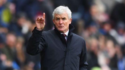 Hughes excited by Southampton quality as Saints prepare for West Ham and Arsenal