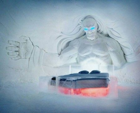 Finland's ice hotel turns an ideal vacation getaway for Games of Thrones fans