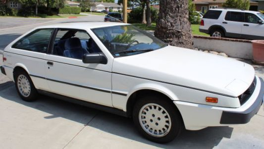 At $3,950, Is This 1984 Isuzu The Perfect Impulse Purchase?
