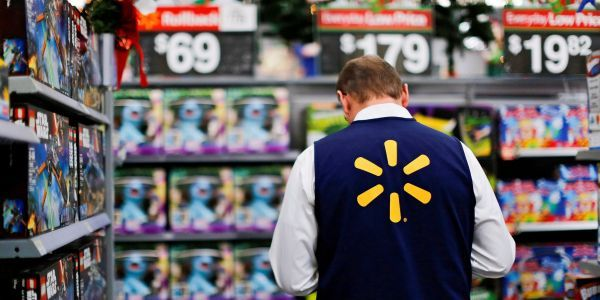 Walmart reportedly warns that Trump's trade war will hit regular Americans hard
