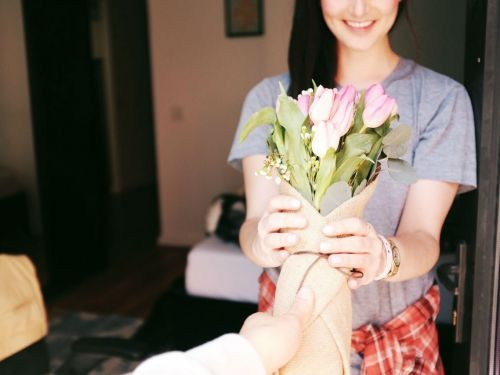 Here's what you should do if you want to celebrate Valentine's Day but your partner loathes it - or vice versa