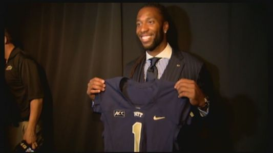 Former Pitt star Larry Fitzgerald will return to Arizona Cardinals for his 16th NFL season
