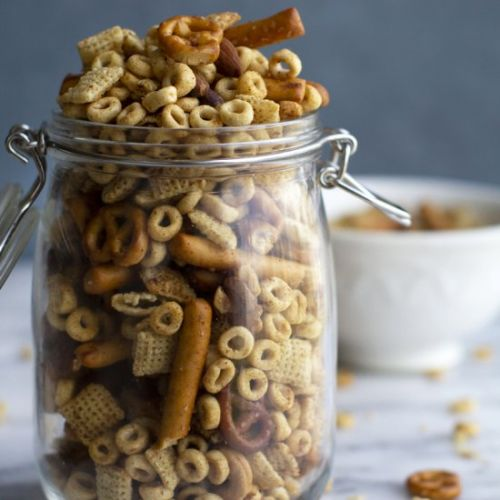 Party Chex Mix