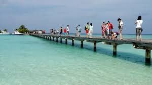 More foreign tourists visit Maldives despite political turmoil