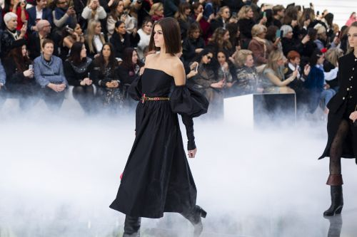Chanel: Ready-to-wear AW20