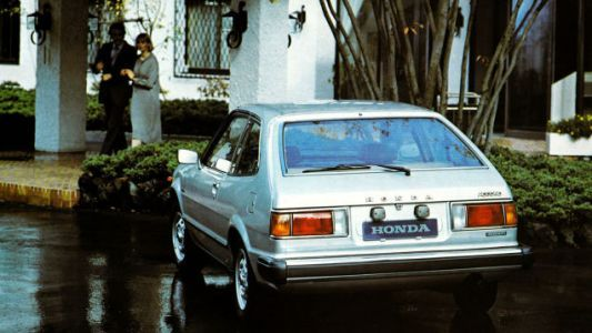 I Never Appreciated the 1981 Honda Accord's Stodgy Elegance Until Today