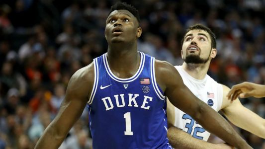 How to deal with Zion Williamson: Coaches share advice for Duke's March Madness opponents