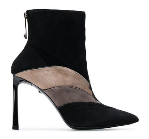 Consider This Your Excuse to Stock Up on Winter Booties