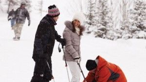 Experience North America's Premier Ski Destinations with the Four Seasons Mountain Collection