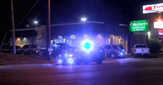 Shooting at bar leaves 1 dead, 3 injured in Columbia