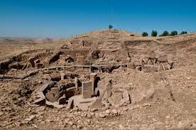 Göbeklitepe - the oldest known temple of the world recognized by the UNESCO