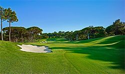 Quinta do Lago's Magnificent Magnolia Is a Must For Golfers