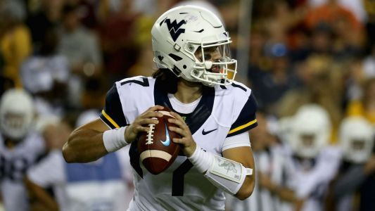 Will Grier to return for senior season at West Virginia