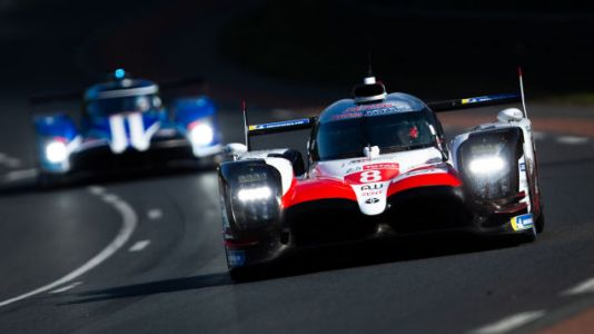 Your Guide To The 2018 24 Hours Of Le Mans