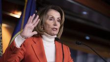 Nancy Pelosi Has A Math Problem But Plenty Of Potential Answers