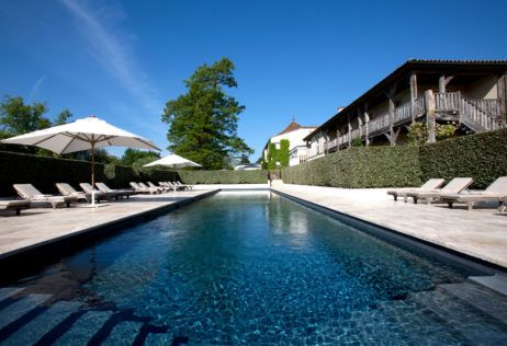Spa of the Week: Vinothérapie Spa at Les Sources de Caudalie