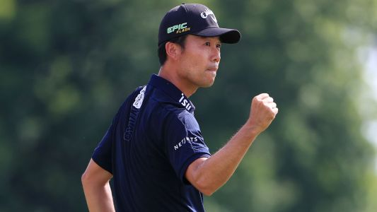 Charles Schwab Challenge: Kevin Na gets 3rd PGA Tour win, finishes 13 under at Colonial